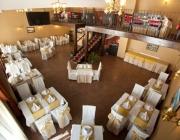 Банкетный зал «Акватория»