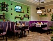 Кафе «Кебаб-Хаус | Kebab-House»